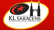 Kl Saracens